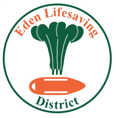Eden District